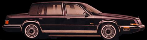 1990 Chrysler Imperial Home Page