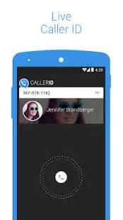 caller name id apk caller id block 2 0 5 apk apkplz