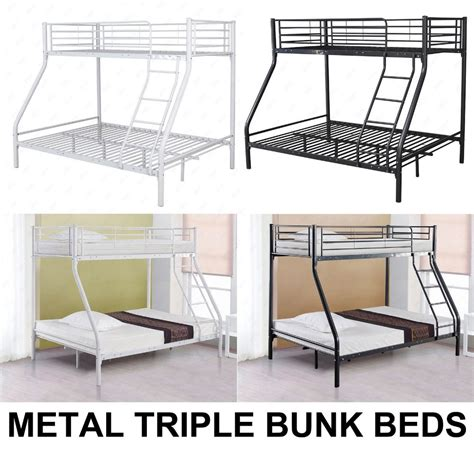 Metal Framed Bunk Beds Designs Loft Metal Frame Bunk Bed View Bunk Beds Sale Dijin