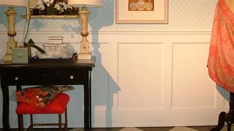 Buy Wainscoting Panels by Wainscot Paneling Wainscotting