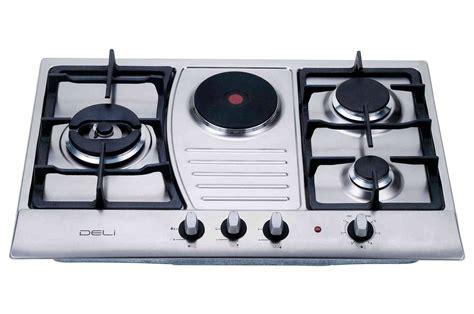 Gas Kitchen Appliances | range hood gas hob pb731stx china star deli kitchen