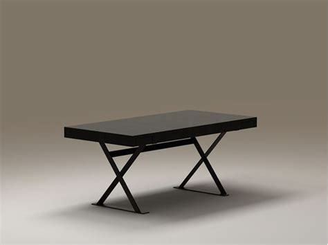 King Desk by Camerich Sofe I Le King Desk 180x65 Cm