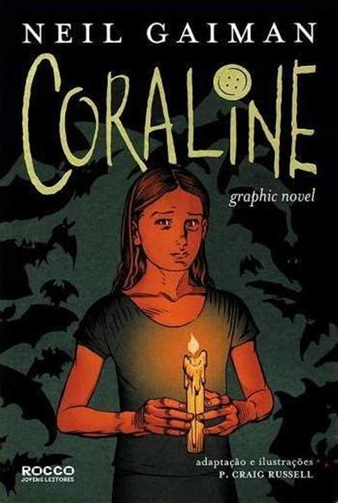 coraline the graphic novel review coraline graphic novel