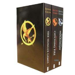 the the trilogy books review the hunger series by suzanne collins sam