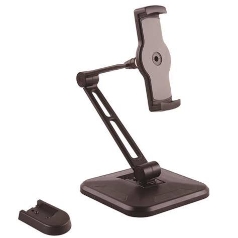 tablet stand for desk universal tablet desk stand for 4 7 quot to 12 9 tablets