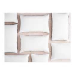 guldpalm pillow firmer 50x80 cm ikea