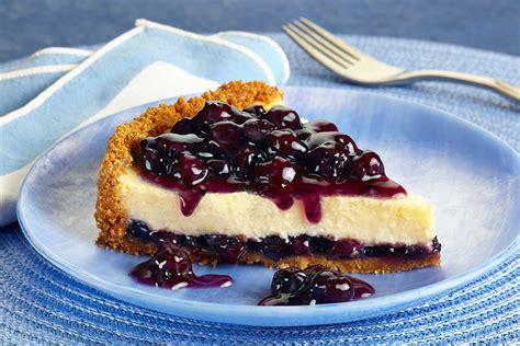Pie Cheese Blueberry Mini blueberry cheesecake pie duncan hines 174