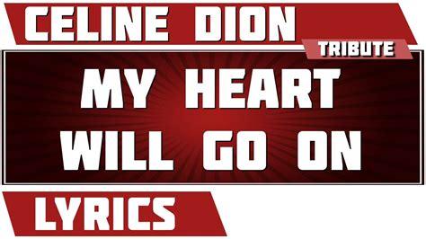 download mp3 free my heart will go on lirik lagu titanic theme song my heart will go on
