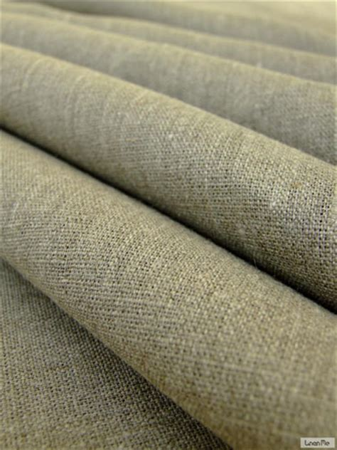 natural linen upholstery fabric linenme natural flax linen fabric for loose covers