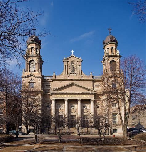 trinity church chicago il