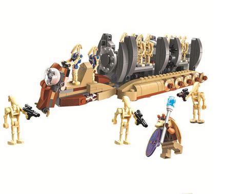Lego Bela Space Wars 10374 Wars Battle Droid Trooper achetez en gros battle droid en ligne 224 des grossistes