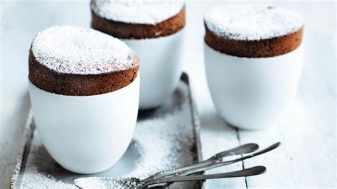 Would You Rather Eat Cheese Or Chocolate Souffl by Souffle Recipes Flourless Chocolate And Almond Souffles