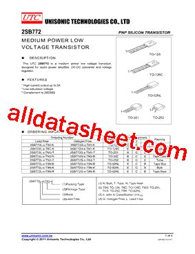 b772 transistor cross reference 2sb772 1118098 pdf datasheet ic 28 images d882 datasheet equivalent cross reference search