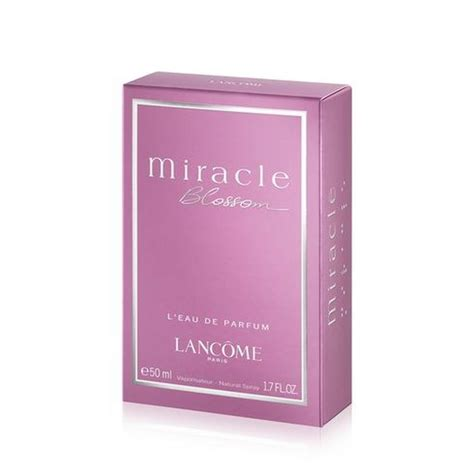 Lancome Miracle Blossom miracle blossom eau de parfum fragrance by lanc 244 me