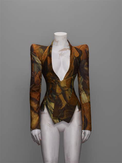 design pattern mcq roškofrenija alexander mcqueen kabinet modnih kurioziteta