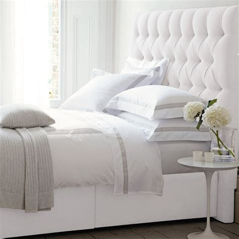 The White Company Headboards by Richmond Bed From The White Company Bedroom Ideas