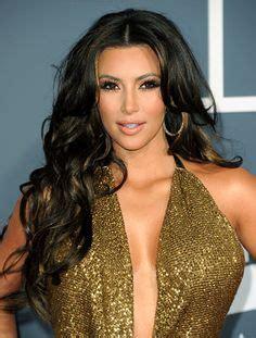 kim kardashiantop 10 best hairstyles ever 1000 images about hair on pinterest melissa gorga kim