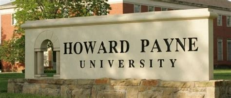Howard Mba Admission Requirements by Howard Payne Offering Mba Preview Event For