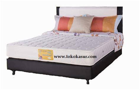 Kasur Bigland Silver comforta fit silver 25cm medium toko kasur bed murah simpati furniture