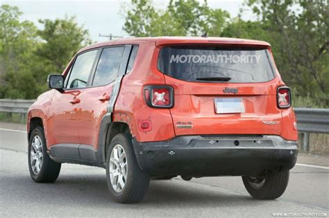 Jeep Compass Replacement 2017 Jeep Patriot Compass Replacement Gallery 1