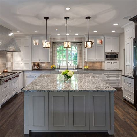 transitional kitchen design ideas transitional kitchen design drury design