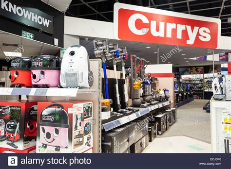 Vacuum Cleaner Store For Sale Henry Vacuum Cleaners For Sale In A Currys Store In Exeter