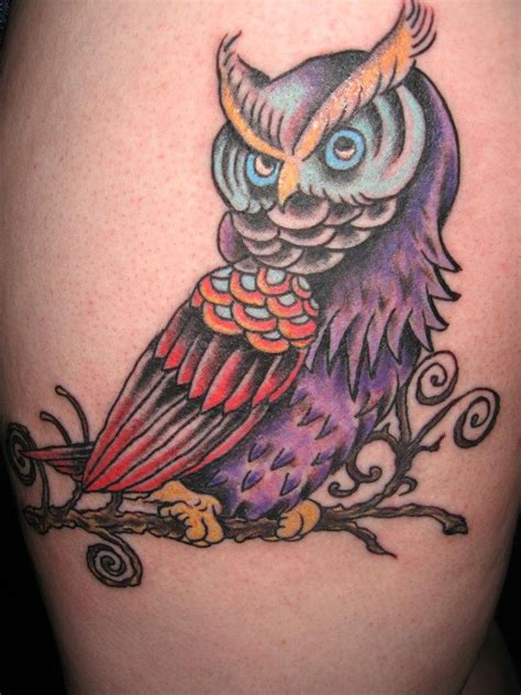 owl tattoo third eye 53 best images about owls on pinterest feathers little