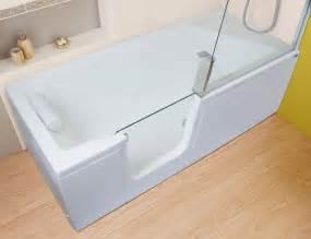 dusch badewanne saniduo sanibroy badewanne t 252 r links einstieg 170x75cm