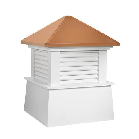 Directions Cupola by Directions Manchester 18 In X 22 In Vinyl Cupola
