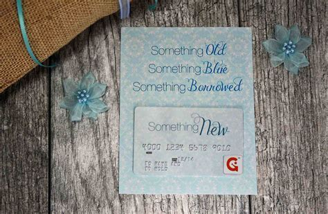 The Complete Guide to Wedding Gift Cards   GCG