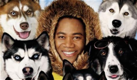 cuba gooding jr sled dog movie cuba gooding jr images 137347 snowdogs 13489563210