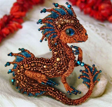3d beaded 316 best images about beaded 3d animals on