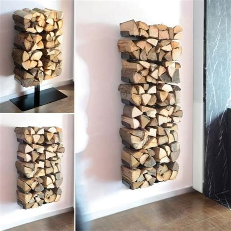 firewood holder top 25 best indoor firewood rack ideas on