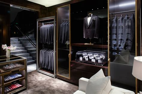 superfuture supernews tom ford store opening