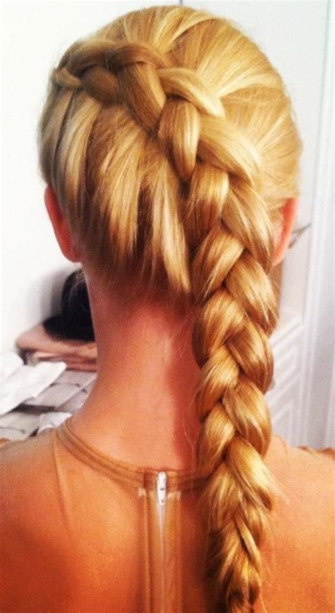 braided hairstyles games twist braid hairstyles high waisted skirt love the color