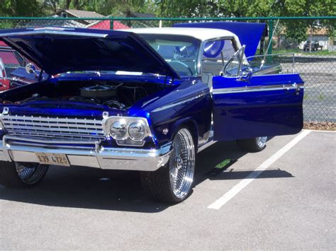 1962 chevy impala specs 327 1962impala 1962 chevrolet impala specs photos