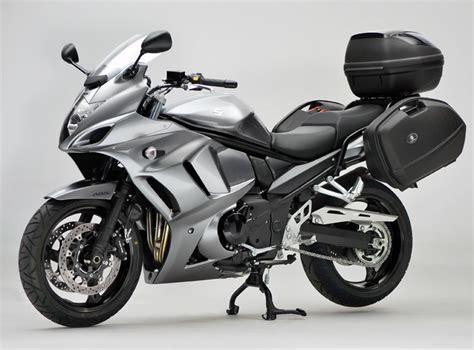Suzuki Tourer Motorbike News Mcn