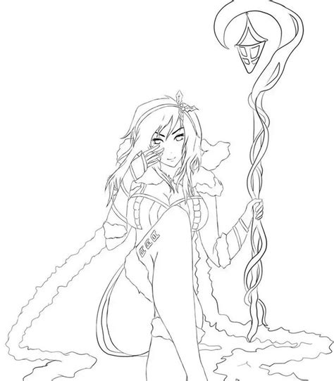 Grey Outline League Of Legends by 76 Best League Of Legends Coloring Pages Images On Crayon League Legends And Chibi