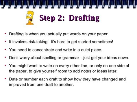 draft no 4 on the writing process books the writing process