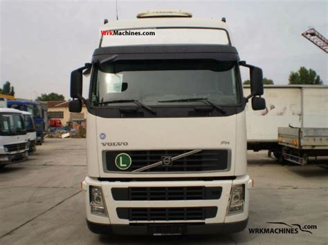2007 volvo truck volvo fh 440 2007 other semi trailer trucks photos and info
