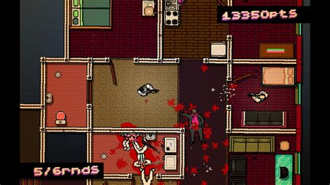 hotline miami android nvidia shield tv is out now and these seven gaming greats are launch titles olliolli news