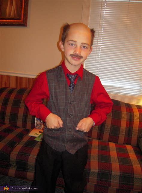 dr phil costume