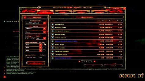 diablo 3 auction house diablo 3 how to use the auction house youtube
