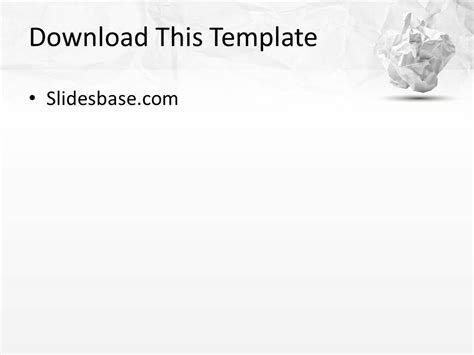 Purchase Masters Thesis Ncsu Powerpoint Template