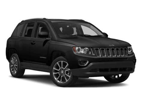 Jeep Compass Latitude 2015 New 2015 Jeep Compass Latitude 4x4 Sport Utility In