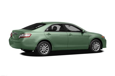 2010 toyota camry hybrid price photos reviews features