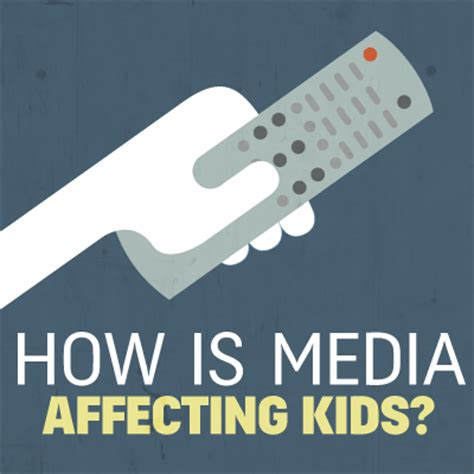 how is how is media affecting