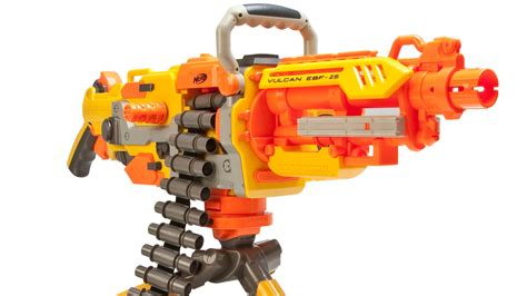 the best nerf gun the best nerf guns for custom painting and modding tested