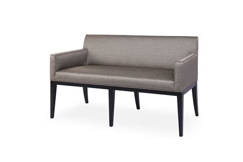 bench company byron bench dining chairs the sofa chair company