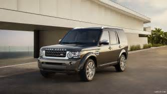 Ft 86 Interior 2013 Land Rover Discovery 4 Hse Luxury Limited Edition